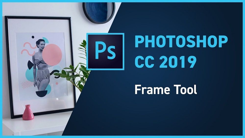 Latest Version of Photoshop CC 2019