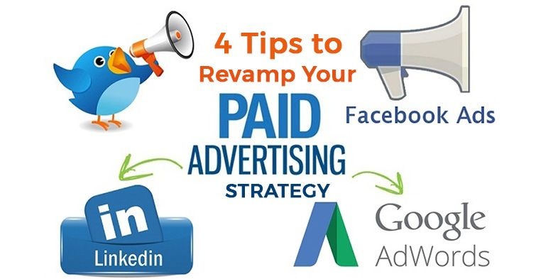 PAID ADS plan