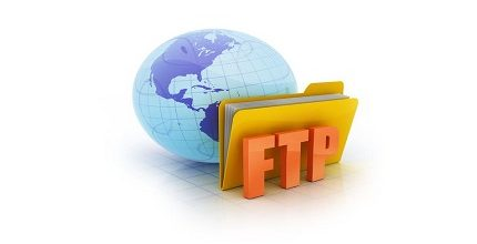 How to send files through FTP