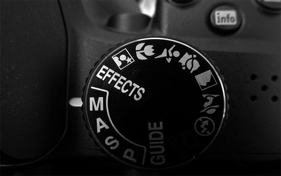 Cameras Settings