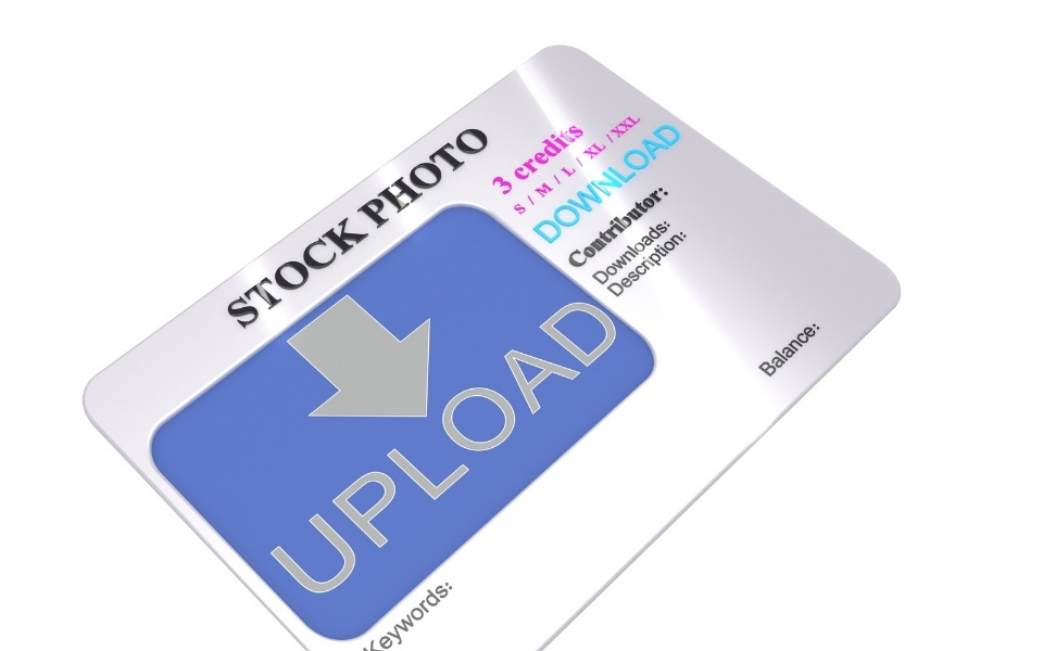 Get More Stock Photo Downloads