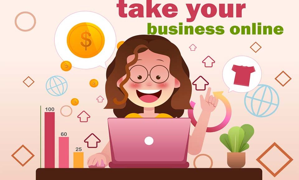 HOW TO BE SUCCESSFUL IN YOUR ONLINE BUSINESS